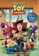 Ver Pelicula Toy Story 3 Online