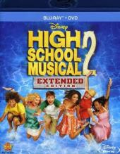 Ver Pelicula High School Musical 2 Online
