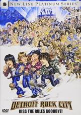 Ver Pelicula Detroit Rock City Online