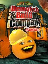 Ver Pelicula Clip: Annoying Orange Let's Play - Demoler y construir una empresa (Juegos) Online
