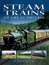 Ver Pelicula Steam Trains of Great Britain Online