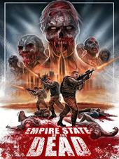 Ver Pelicula Empire State of the Dead Online