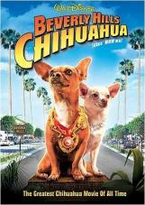 Ver Pelicula Beverly Hills Chihuahua Online