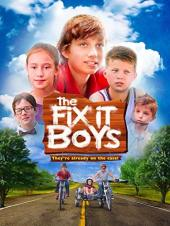 Ver Pelicula The Fix It Boys Online