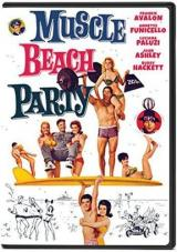 Ver Pelicula Muscle Beach Party Online