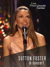 Ver Pelicula Lincoln Center: Sutton Foster Online