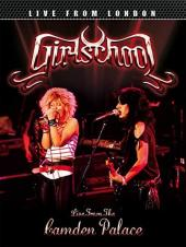 Ver Pelicula Girlschool - Live From London Online