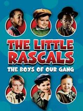 Ver Pelicula The Little Rascals: The Boys of Our Gang Online