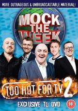 Ver Pelicula Mock the Week - Demasiado caliente para TV 2 Online