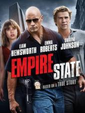 Ver Pelicula Empire State (2013) Online