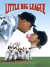 Ver Pelicula Little Big League Online