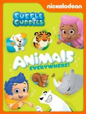 Ver Pelicula Bubble Guppies: ¡Animales por todas partes! Online