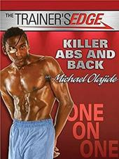 Ver Pelicula The Trainer's Edge - Killer Abs and Back con Michael Olajide Online