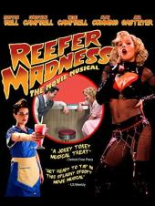 Ver Pelicula Reefer Madness: The Movie Musical Online