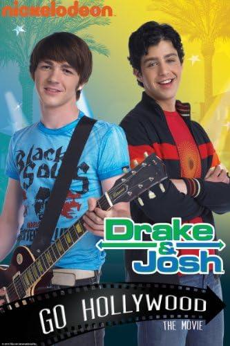 Mira Drake Y Josh Van A Hollywood Película completa en