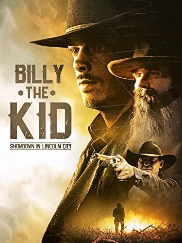 Pelicula Billy the Kid :: Showdown en el condado de Lincoln Online