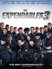 Ver Pelicula The Expendables 3 Online