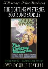 Ver Pelicula The Western Fighting / Botas & amp; Monturas Online