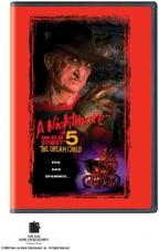 Ver Pelicula Una pesadilla en Elm Street 5 - The Dream Child Online