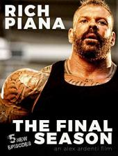 Ver Pelicula Rich Piana: La Temporada Final Online
