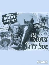 Ver Pelicula Sioux City Sue Online