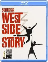 Ver Pelicula West Side Story [Blu-ray] de 20th Century Fox Online
