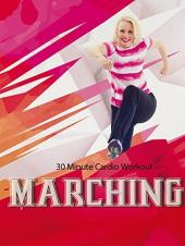 Ver Pelicula Marching Cardio Workout Jenny Ford Online