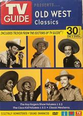 Ver Pelicula Tv Guide presenta Old West Classics Online