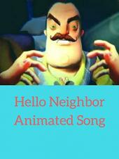 Ver Pelicula Canción animada Hello Neighbor Online