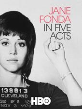Ver Pelicula Jane Fonda en cinco actos Online