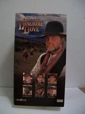 Ver Pelicula Regresa a Loneome Dove Online
