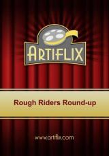 Ver Pelicula Rough Riders Round-up Online