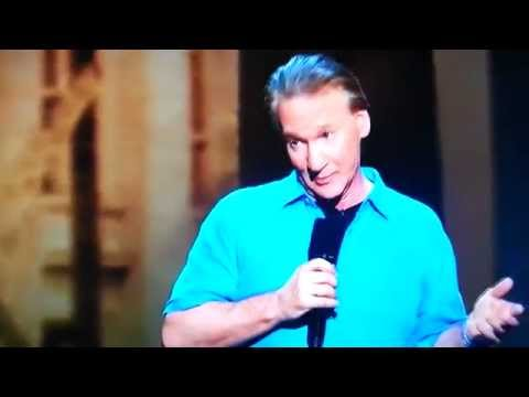 Bill Maher: Stupid White People