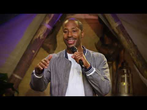 When you have the coolest Grandma ever | Dwayne Perkins | Dry Bar Comedy