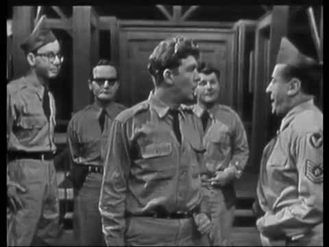 No Time For Sergeants (1955)