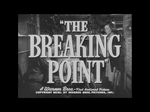 The Breaking Point (1950) - HD Trailer [1080p]