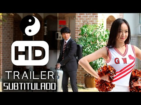 [Sub Esp] My New Sassy Girl official trailer / My Sassy Girl 2 official  trailer
