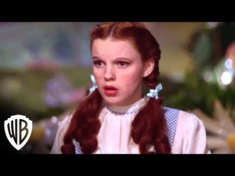 The Wizard of Oz 3D: 75th Anniversary - Official Trailer