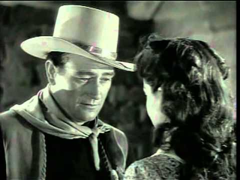 Angel and the Badman FULL MOVIE John Wayne