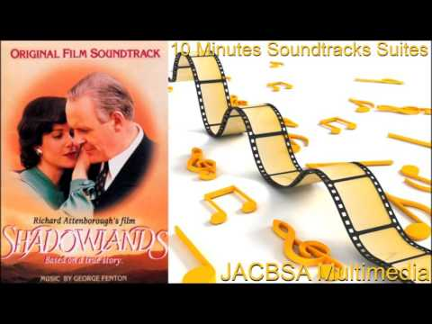 """Shadowlands"" Soundtrack Suite"