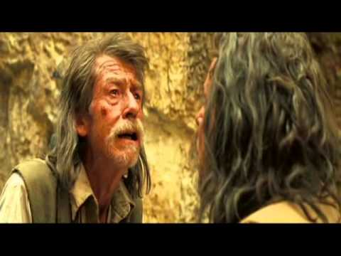 The Proposition (2005) -Danny Huston - Guy Pierce - John Hurt