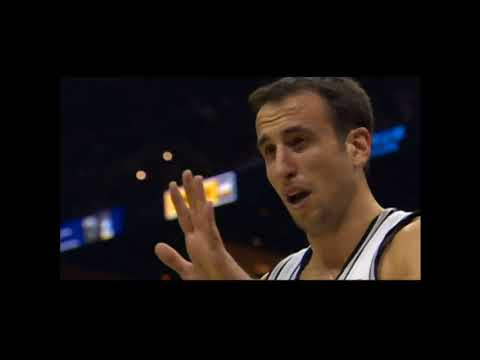 Spurs 2007 NBA champions documentary