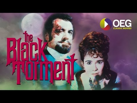 The Black Torment 1964 Extras Clip
