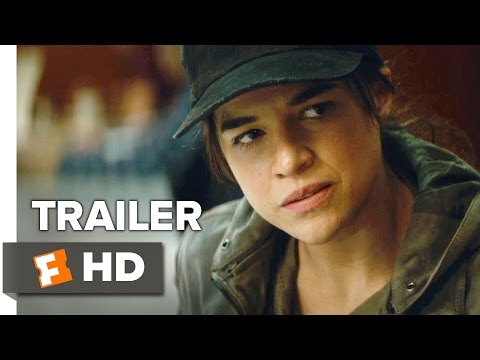 The Assignment Trailer #1 (2017) | Movieclips Trailers