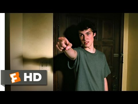 Waiting... (11/11) Movie CLIP - Mitch Loses It (2005) HD