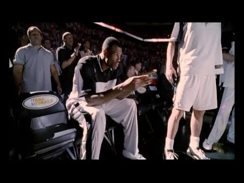 2003 NBA champions San Antonio Spurs documentary