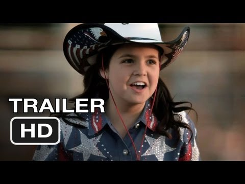 Cowgirls n' Angels Official Trailer #1 (2012) Bailee Madison Movie HD