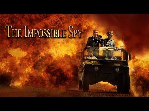 The Impossible Spy (Trailer)
